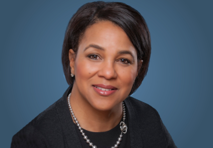 Rosalind Brewer, Starbucks