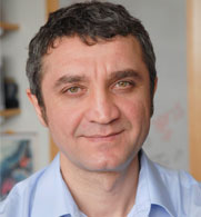 Ruslan M. Medzhitov, Ph.D., the David W. Wallace professor of immunology at Yale University School of Medicine