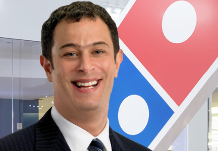 Russell Weiner, Domino's Pizza