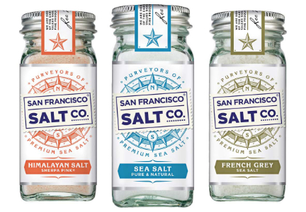 San Francisco Salt Co.