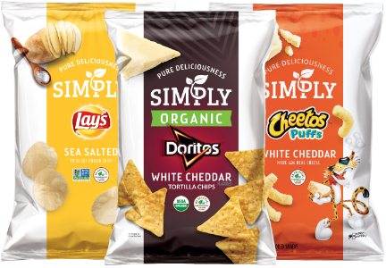 How Frito-Lay is making its products healthier | Food