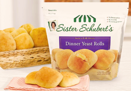 Sister Schubert S Rolls Boost Retail Sales At Lancaster Food