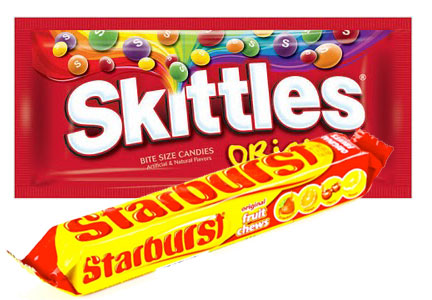 Candy making in the clean label age | Food Business News