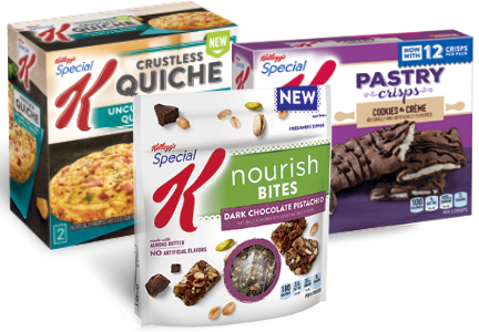Special K products