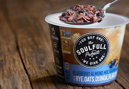 Soulfull Project cereal