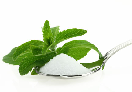 Spoonful of Stevia, PureCircle