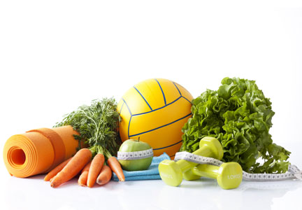 Sports nutrition and health - The channels are blurring | Food Business  News | August 25, 2015 11:15