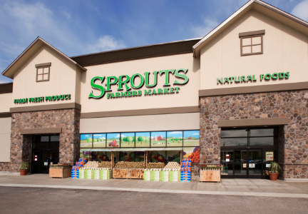 Sprouts Farmers Market grocery store