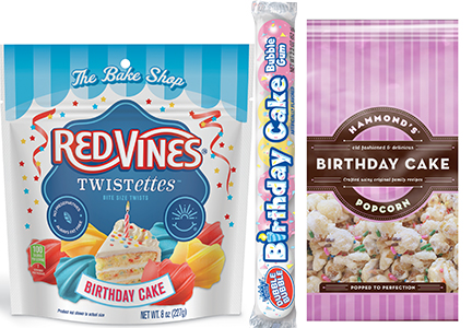 Fine Seven Trends At Sweets Snacks 2017 Food Business News May 17 Funny Birthday Cards Online Kookostrdamsfinfo