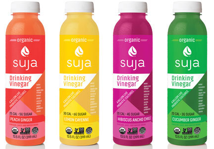 Suja drinking vinegar