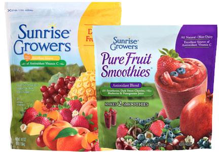 SunOpta acquires frozen fruit supplier for 450 million