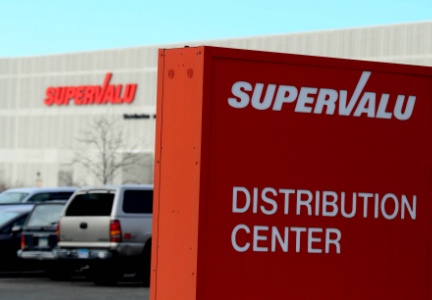 SuperValu distribution center