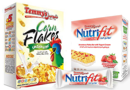 Kellogg To Acquire Egyptian Cereal Company Food Business News September 28 2015 07 58