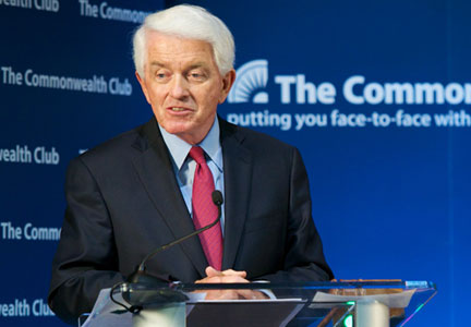 Thomas Donohue, U.S. Chamber of Commerce