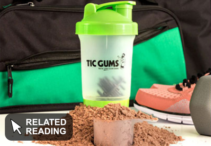Ingredion to buy TIC Gums