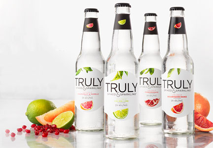 Healthy beverage innovations