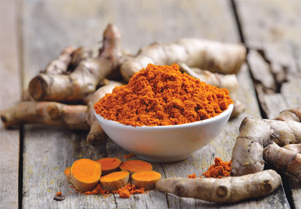 Spicing up sodium reduction - turmeric