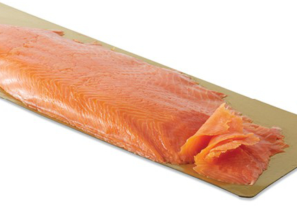US Foods Harbor Banks Smoked Norwegian Trout