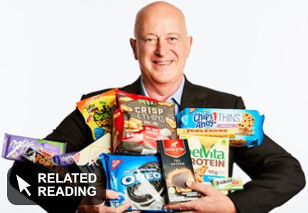 McCain Foods promotes Koeune to president, c e o  | Food