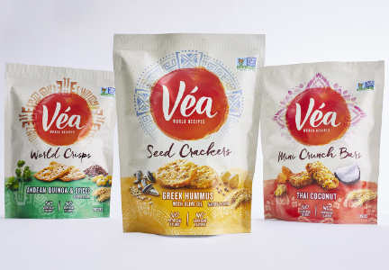 Vea crackers