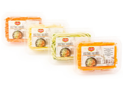 Del Monte vegetable noodles