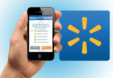 Wal-Mart e-commerce