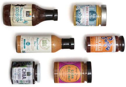 Whole Foods trends: Creative Condiments