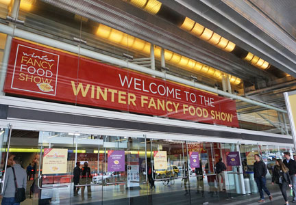 Winter Fancy Food Show 2017