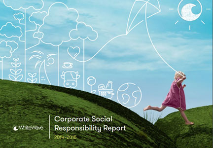 WhiteWave Corporate Sustainability Report