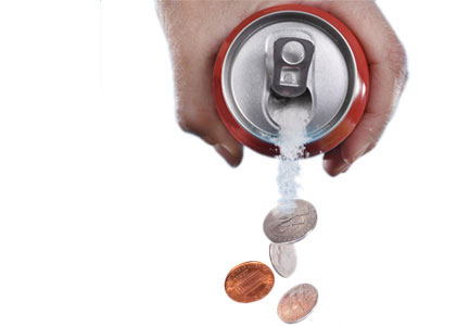 W.H.O. recommends 20% sugary drink tax