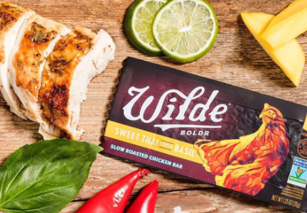 Wilde Brands, Echo Capital Group