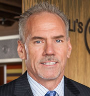 Wyman Roberts, Brinker International, Chili's, Maggiano's