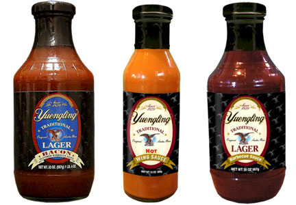 All-N-Food Yuengling bbq sauce