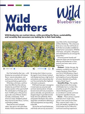 201806_Wild Blueberries_Wild Matters