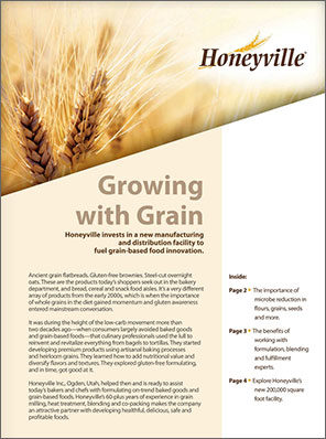 Growing with Grain