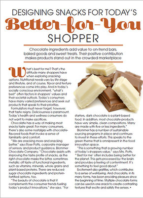 Blommer ezine designingsnacks may19